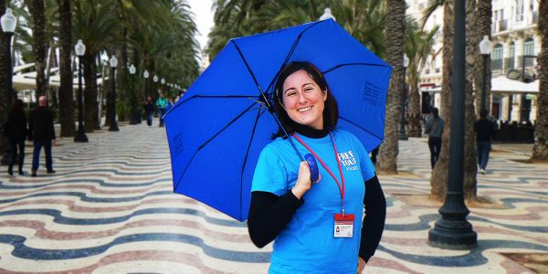 free walking tour alicante