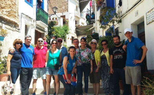 Visitas guiadas para conocer la ciudad de Alicante