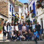 free walking tour alicante