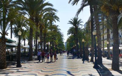 Free Tours Alicante